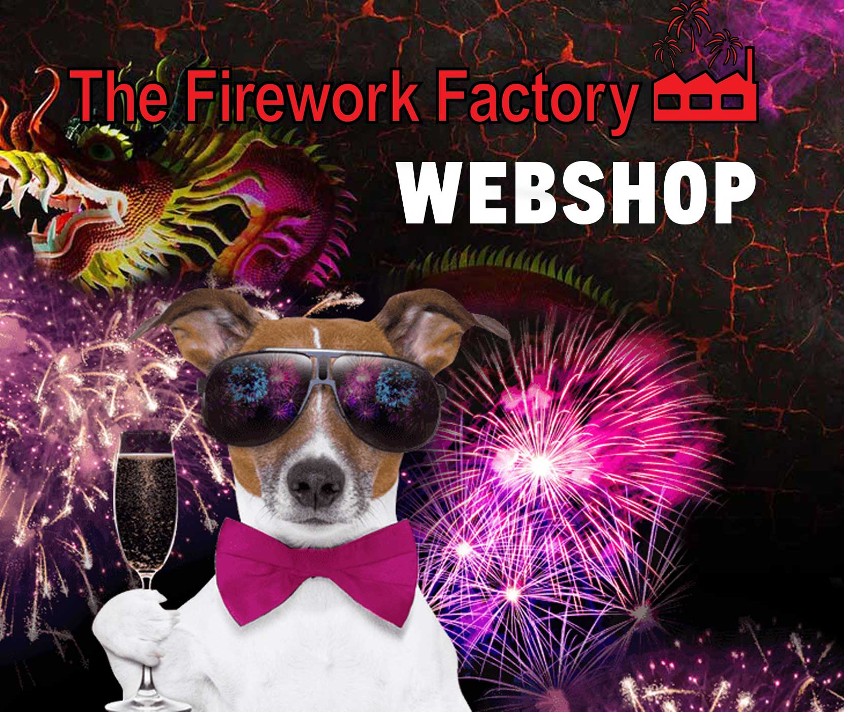 The Firefactory Webshop